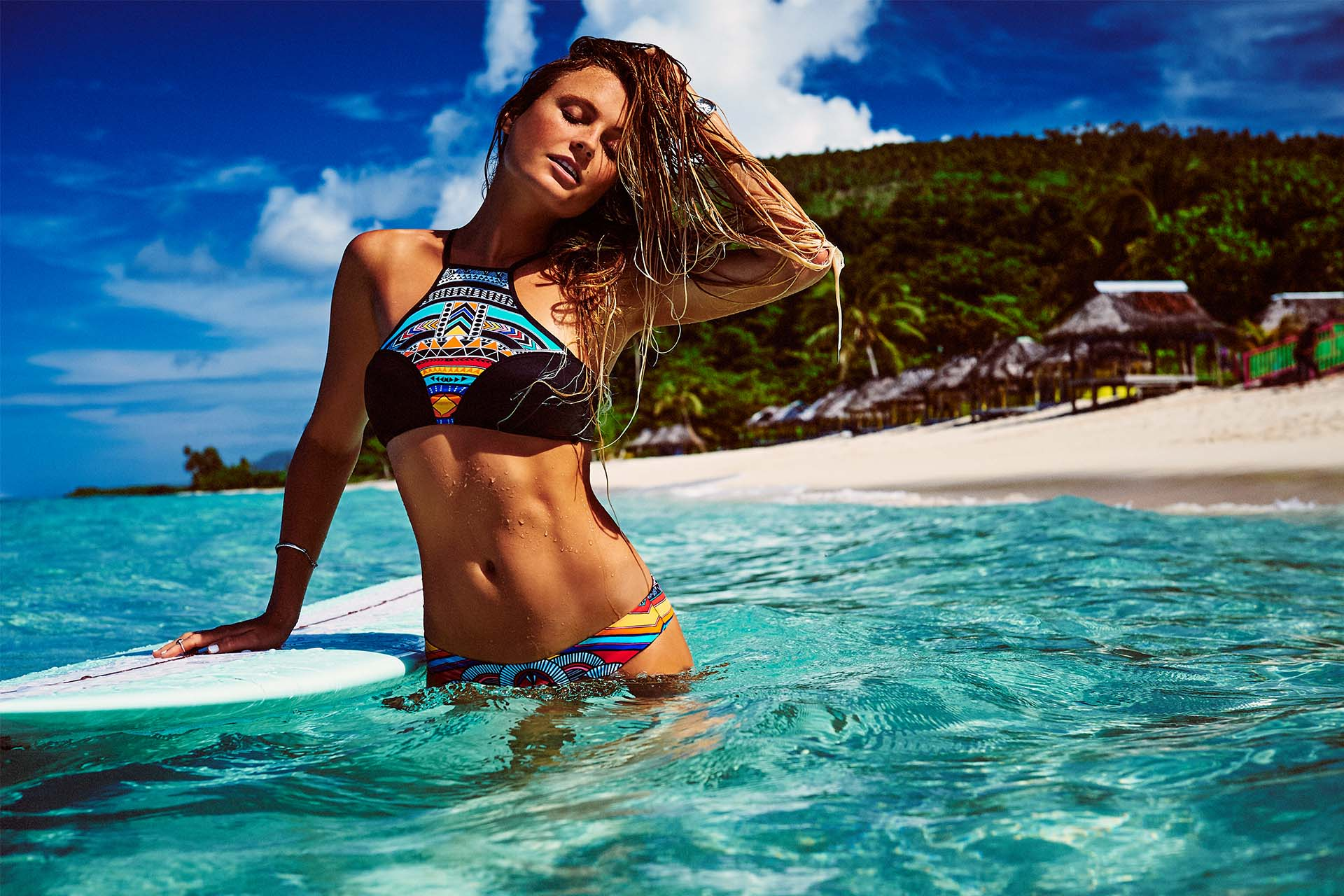 Las Surfers Más Sexys De Instagram Px Sports 247 Action