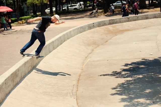 Skate Copa Court