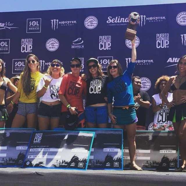 Puerto Escondido Cup