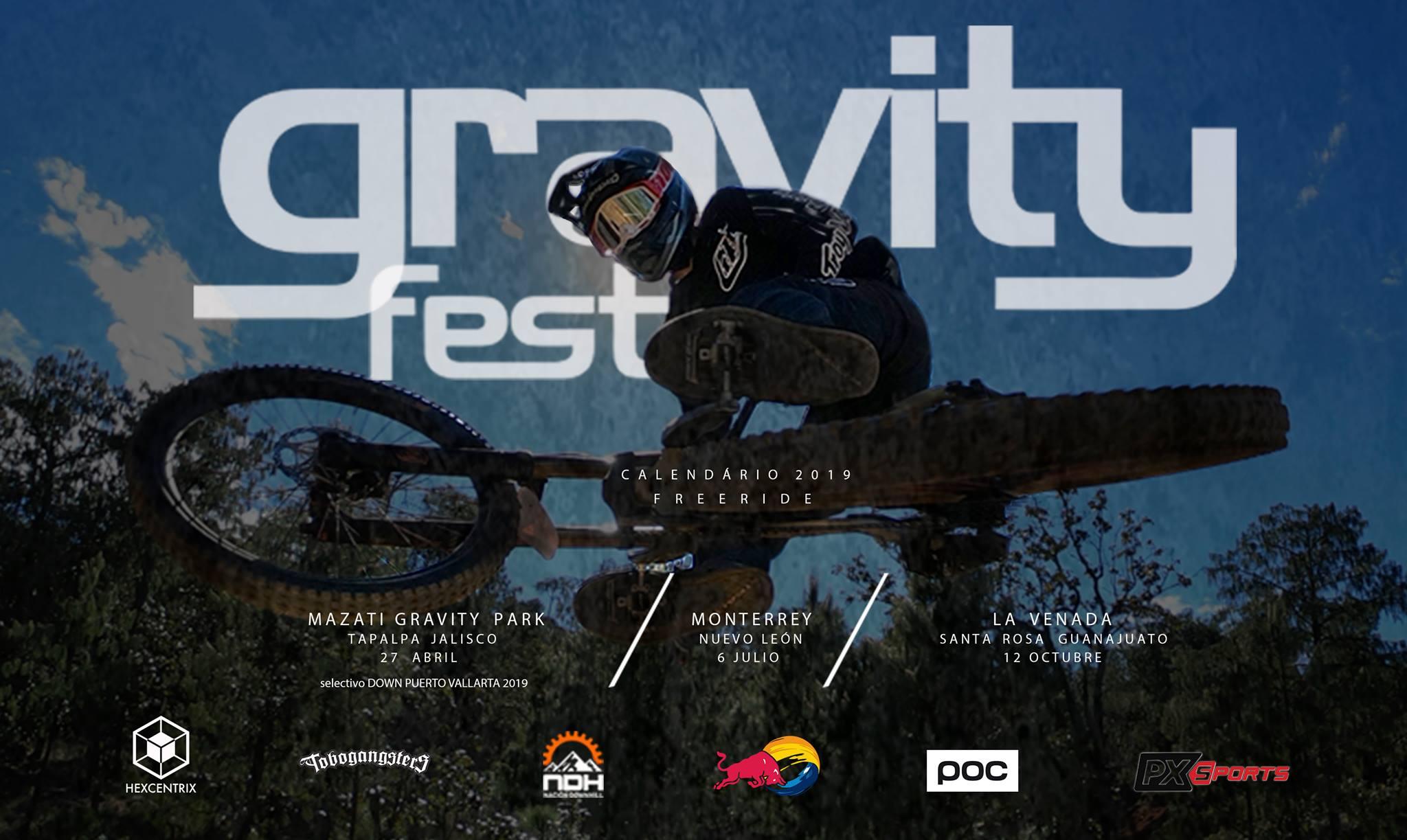 Gravity Fest