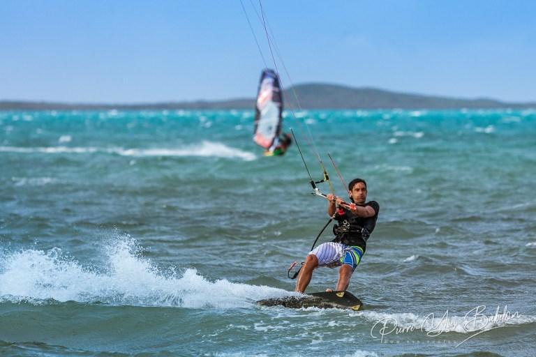 Windsurf et kitesurf