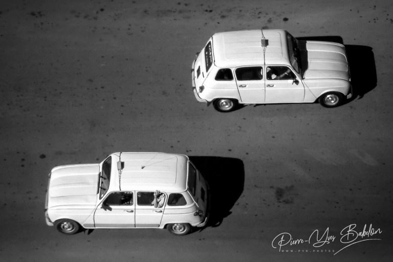 Taxis d'Antananarivo