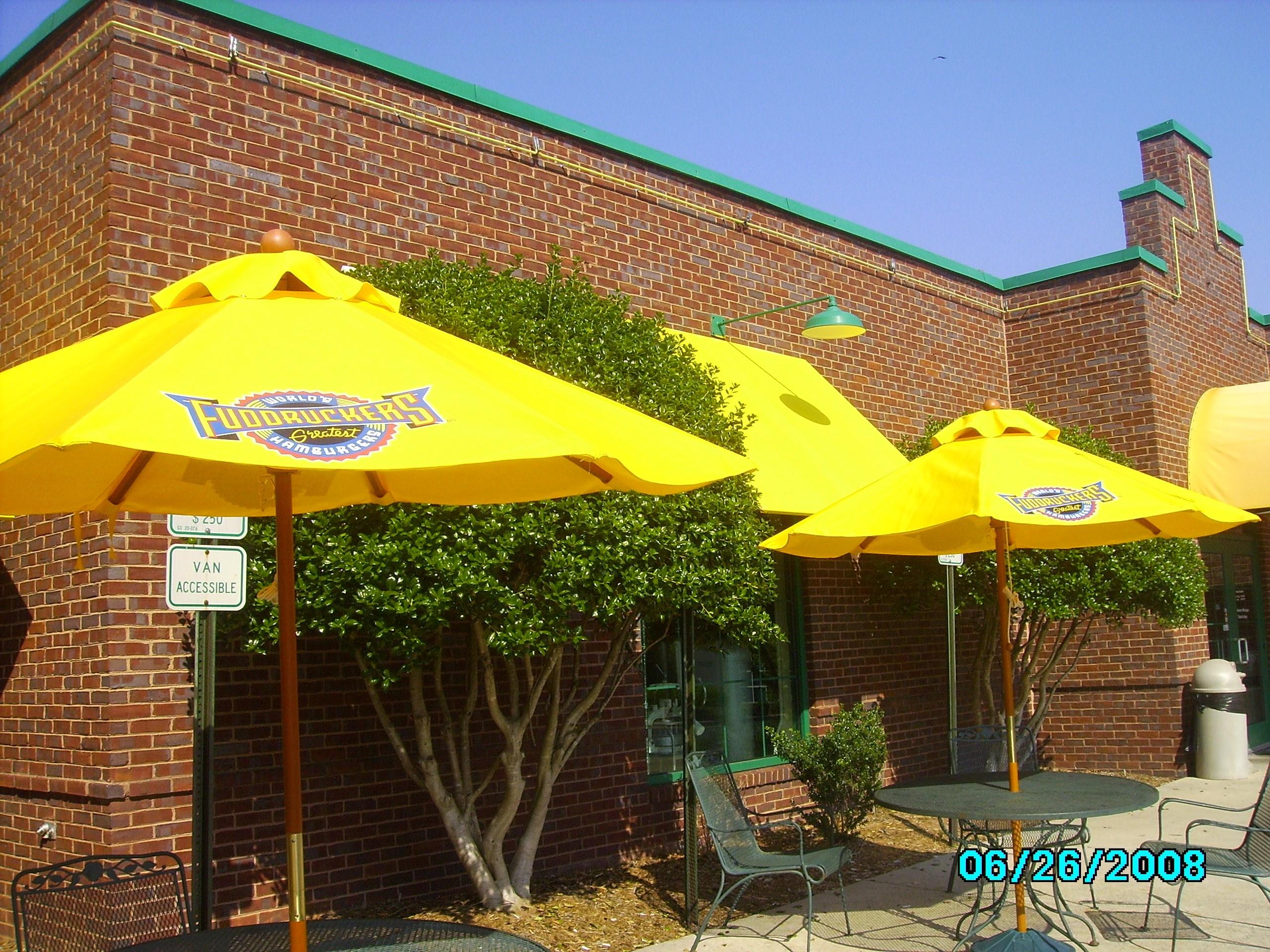 Patio Umbrellas Custom Made Commercial Grade Available