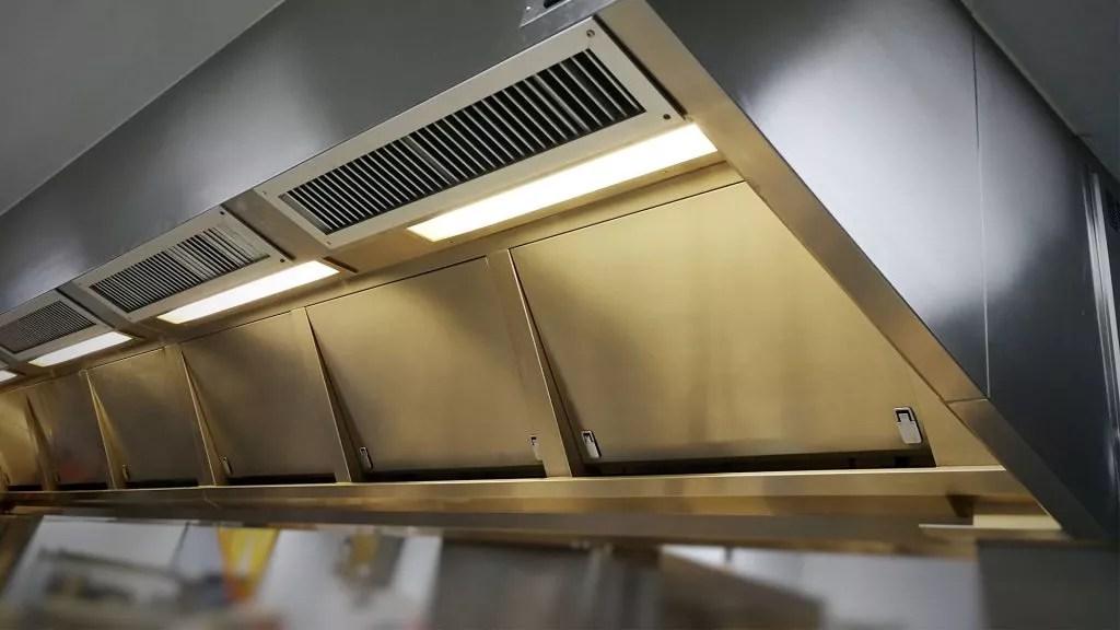 faq kitchen exhaust hood cleaning