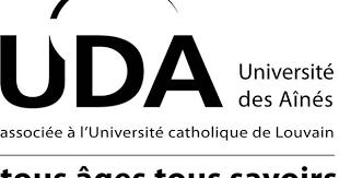 Logo UDA