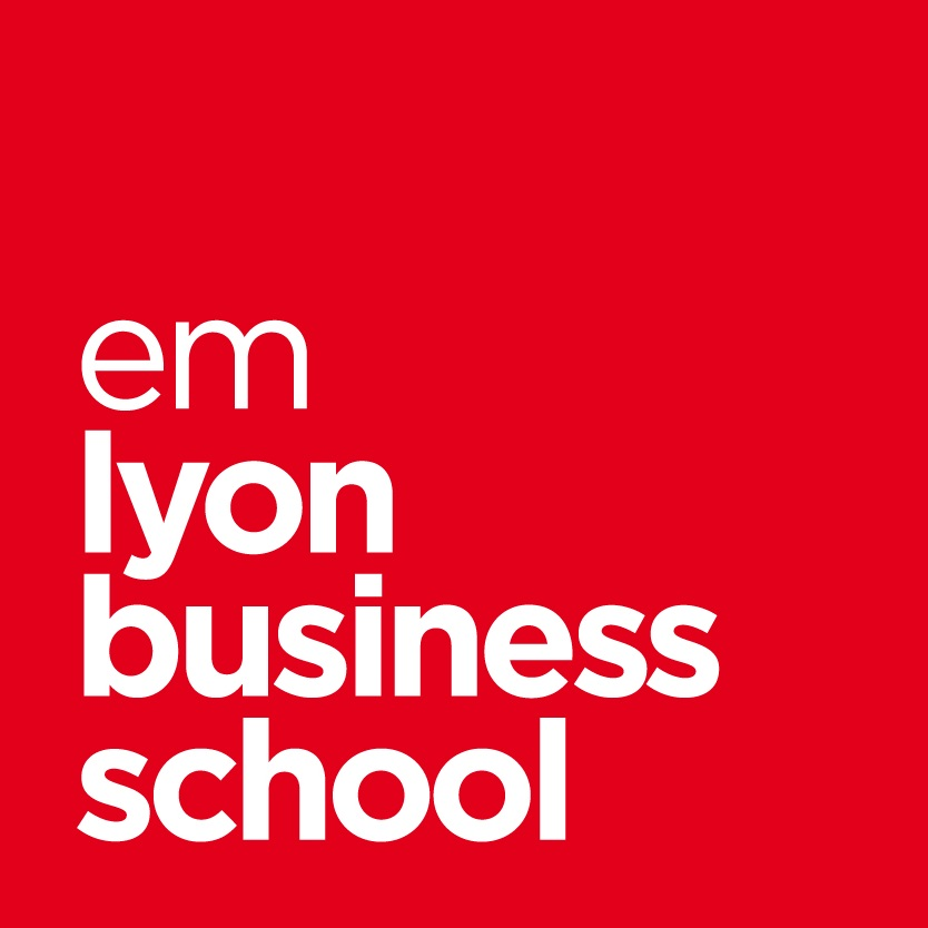 Logo - em lyon business school - 2016