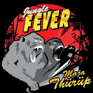Jungle fever - Maja Thürüp