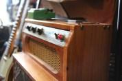 Fender Champ 1973 custom...