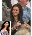 JWoww beauty