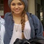 Miley Cyrus nipple