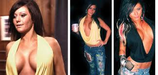 jwoww-yellow-shirt