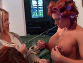 April Hunter nude 05