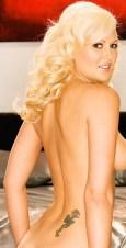 Megan Hauserman sexy