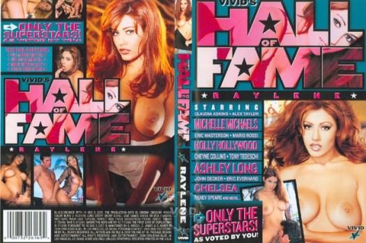 Raylene AVN Hall of Fame 2008