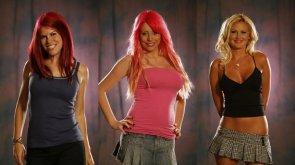 Rock Of Love Charm School Bad Girls