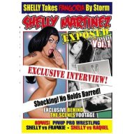 Shelly Martinez Exposed