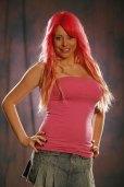 Brandi C. / Brandi Cunningham from VH1 Rock Of Love, Charm School, and I Love Money