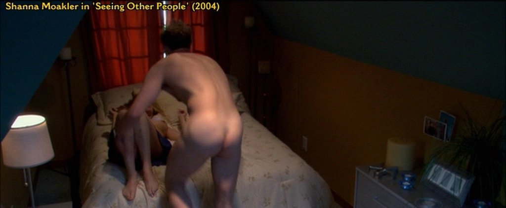 Shanna moakler seeing other people - 1 part 3