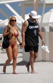 Ice T and Wife Coco