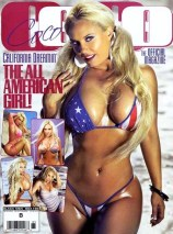 Nicole Coco Austin magazine cover