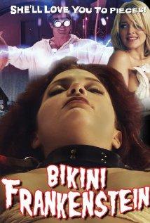 Bikini Frankenstein (2010)