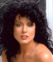 Jeanna Fine classic porn star