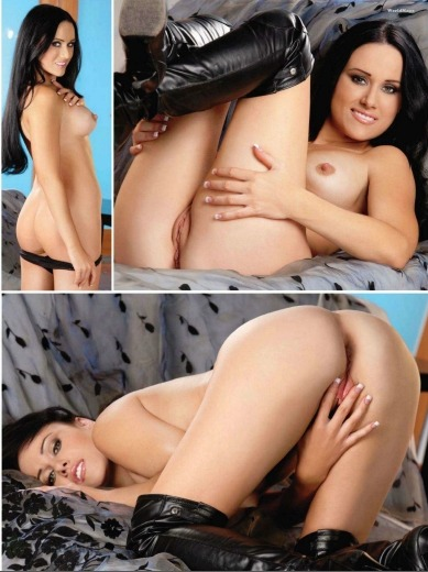 Rock of love nude pics
