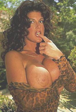 Holly Body classic porn star
