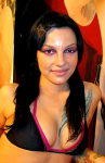 Adult film actress Belladonna