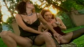 Alexandra Nice - Natasha Blake X mutual masturbation