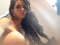 Amy Anderssen bare tits