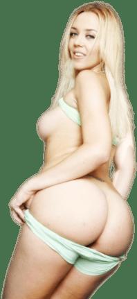 Annette Schwarz Sexy