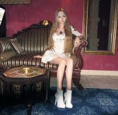 Barbie Russian Valeria Lukyanova 21 years old Valeria-Lukyanova-10
