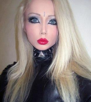 Barbie Russian Valeria Lukyanova 21 years old Valeria-Lukyanova-20