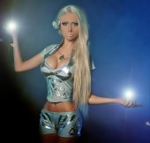 Barbie Russian Valeria Lukyanova 21 years old Valeria-Lukyanova-22