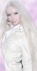Barbie Russian Valeria Lukyanova 21 years old Valeria-Lukyanova-23