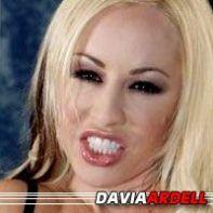 Davia Ardell gngncrpnn22722p