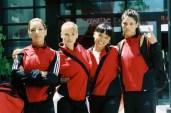 Hilary Swank Missy Peregrym gymnastics movie 04