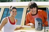 Hilary Swank Missy Peregrym gymnastics movie 06
