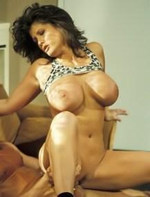 Holly Body brunette boobs porn star