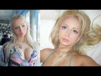 Human Barbie Valeria Lukyanova 01