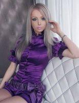Human Barbie Valeria Lukyanova 02