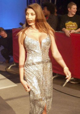 Jasmin St. Claire ECW 01