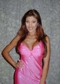Jasmin St. Claire ECW 04