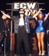 Jasmin St. Claire ECW MeanieJasmin