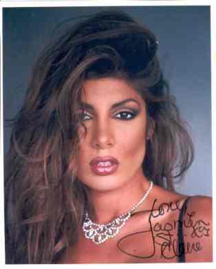 Jasmin St. Claire modelstclairejasmin