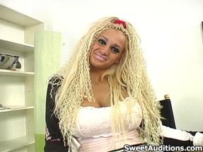 Jayna James aka Barbi 001