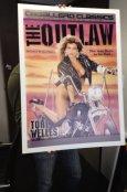 Tori Welles twitter pics Outlaw