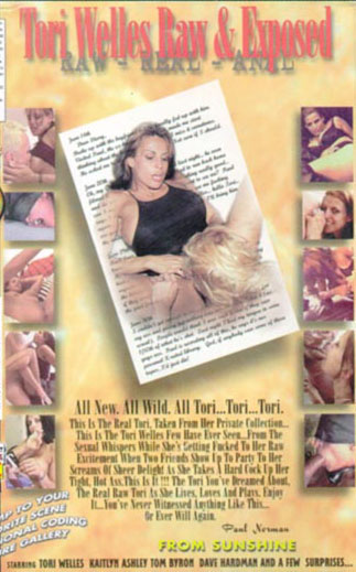 The Private Diary of Tori Welles (1997)