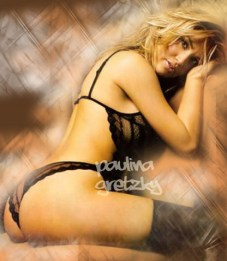 paulina-gretzky-hot-digitalart